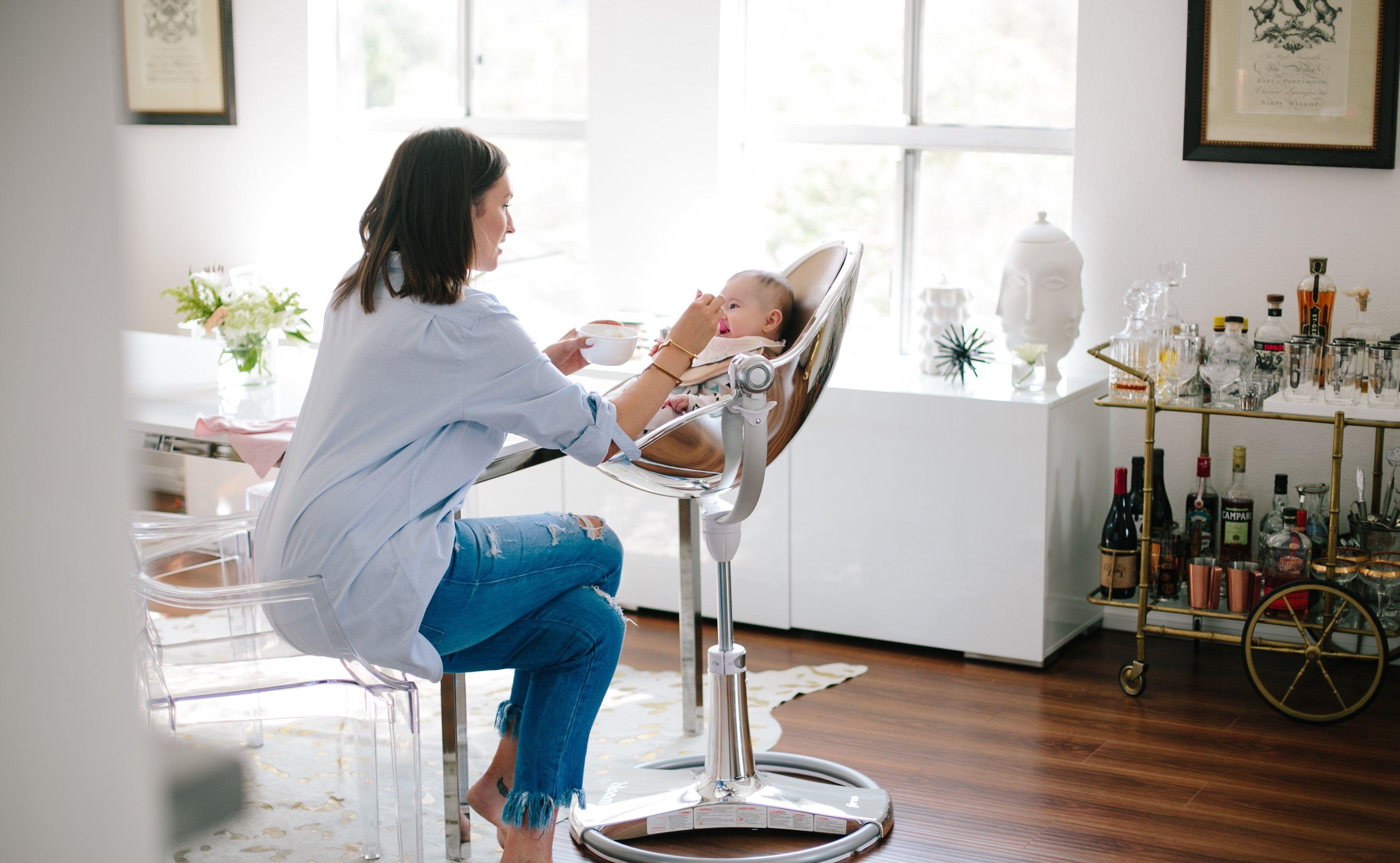Kinderstoel Onderdelen
