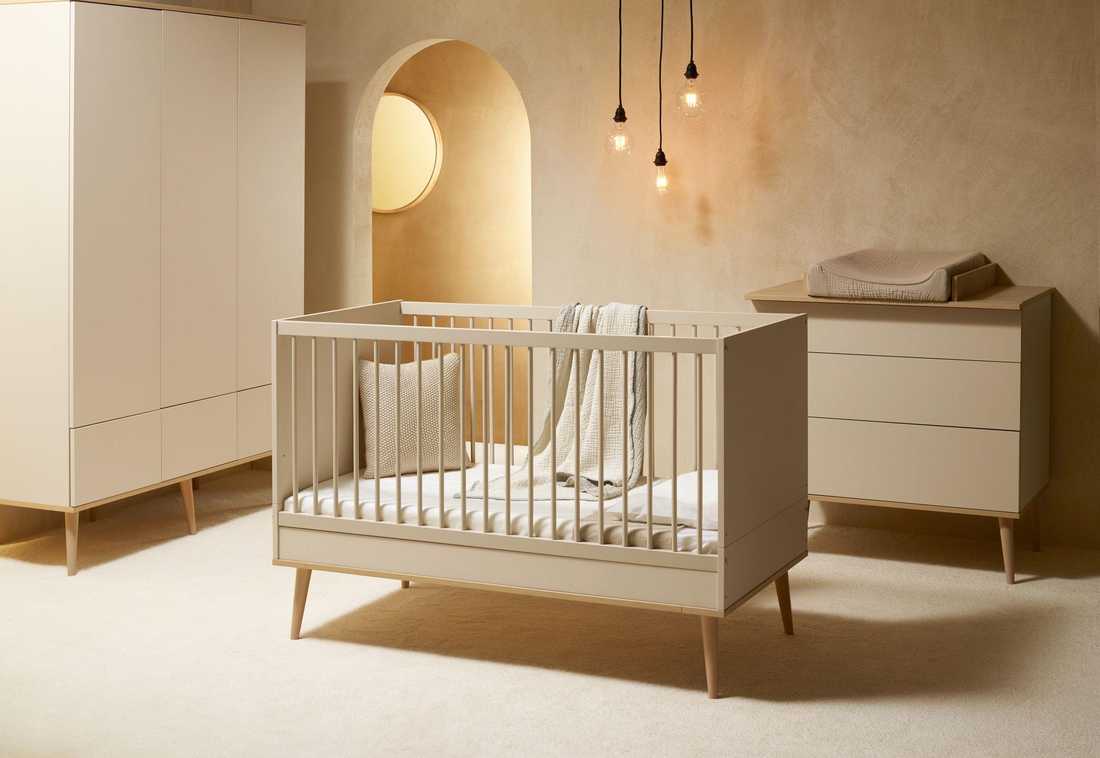 3-Delige Babykamers