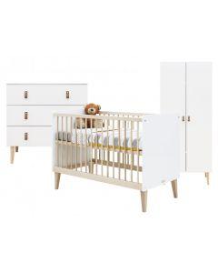 bopita 3-delige babykamer indy 1