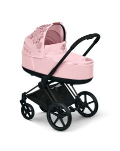 Cybex Priam Compleet Fashion Simply Flowers Light Pink