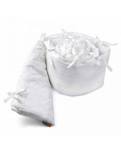 Bloom Luxo Bumper Coconut White