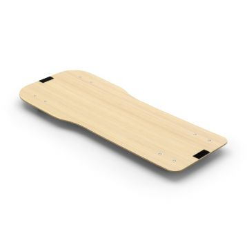 Bugaboo Donkey houten plank wieg versie 2