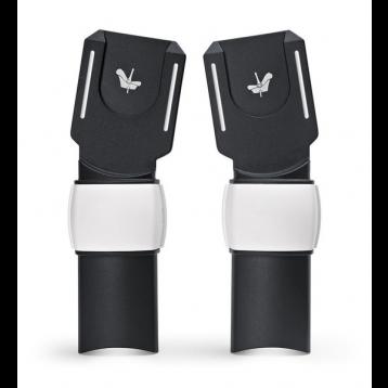 Bugaboo Fox/Lynx/Buffalo Adapter Maxi-Cosi Autostoel