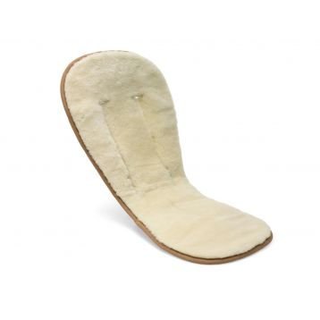 Bugaboo Wollen Seat Liner 1