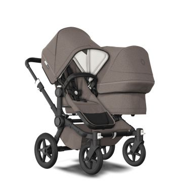 Bugaboo Donkey3 Duo Mineral  front