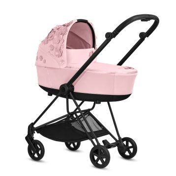 Cybex Mios Compleet Fashion Simply Flowers Soft Pink