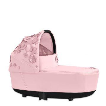 Cybex Priam Lux Reiswieg Simply Flowers Light Pink