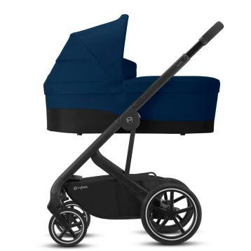 Cybex Balios S Lux Complete