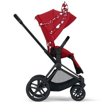 Cybex Priam Collaborations side