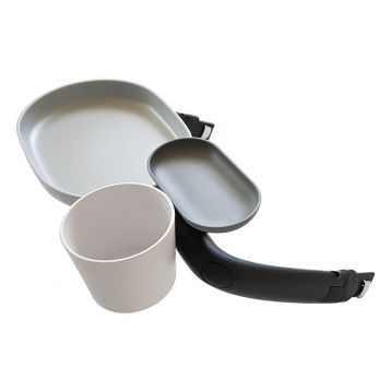 Cybex Platinum snack tray