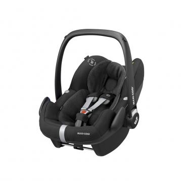 Maxi-Cosi Pebble Pro Essential Black 1