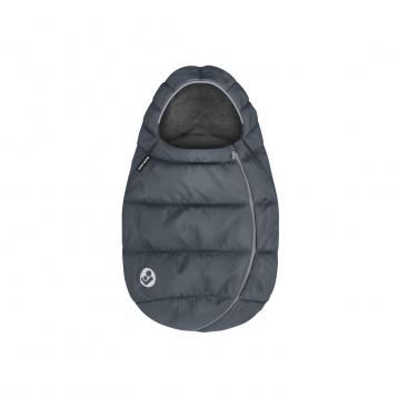 Maxi-Cosi autostoel voetenzak essential graphite