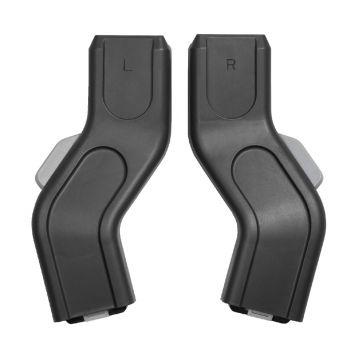UPPAbaby Vista / Cruz V2 Upper Autostoel Adapter